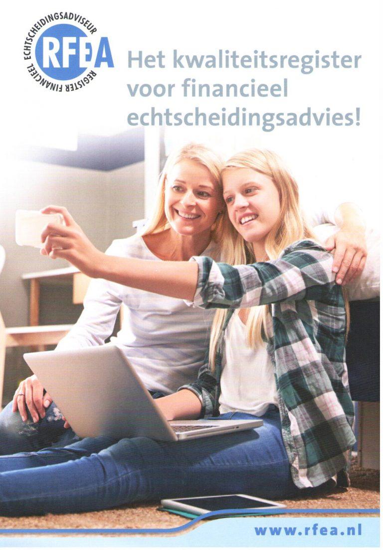 Brochure RFEA