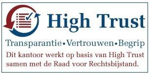 IJSbergh high trust